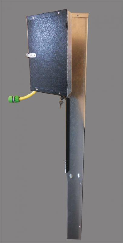 Standpipes Tap Boxes